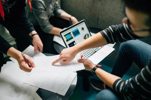 creare una startup