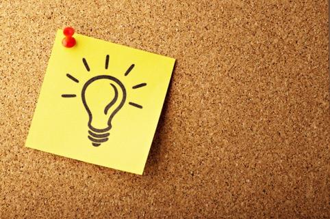 Progettare la tua idea