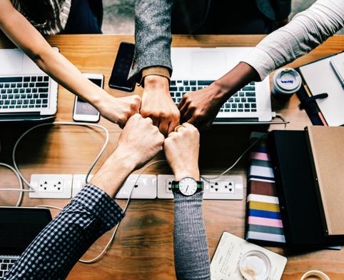Team per Startup