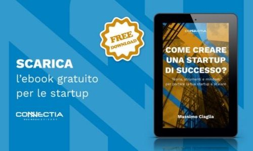 e-book per startup