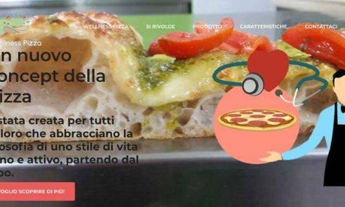 wellness pizza