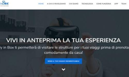 Italy in Box: un sogno nel cassetto diventa realtà