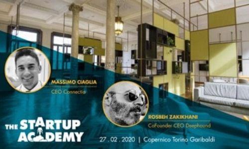 The Startup Academy Torino: l'evento startup che stavi aspettando