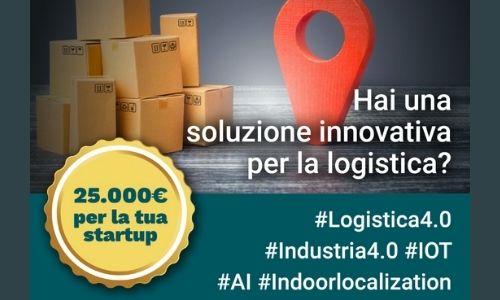 Bando startup Logistica